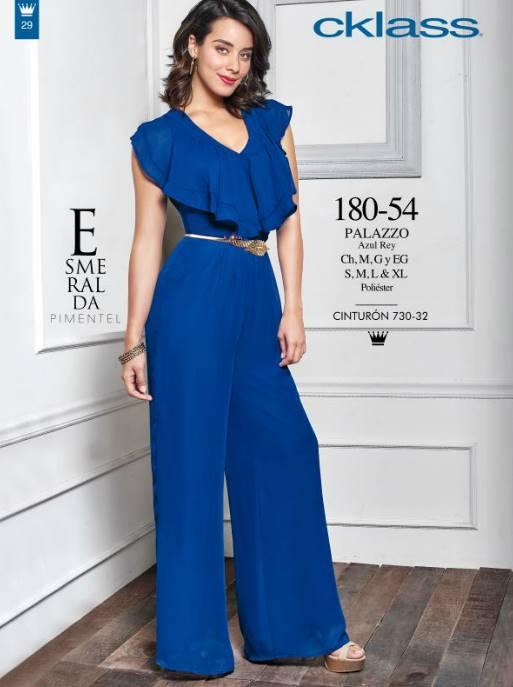 venta minorista 95670 f5103 Outfits: 6 Looks de moda con palazzos para Otoño-Invierno 2015