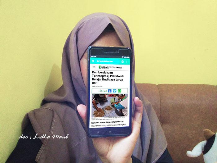 Koran Kaltim mobile