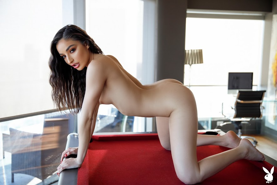 [Playboy Plus] Emily Willis - In The GameReal Street Angels
