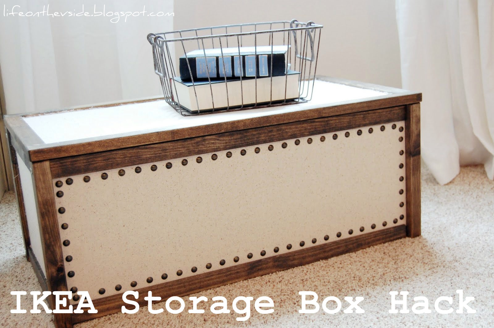 Storage Chest Ikea Storage Chest Ikea Storage Chest