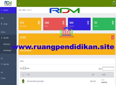 Rapor Digital Madrasah