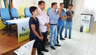 Picuí realizou Audiência Pública onde foi consolidado o Programa Municipal Saúde do Pet