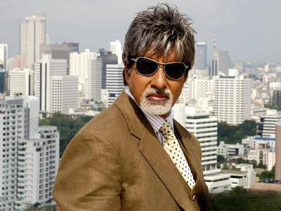 Latest Amitabh Bachchan Wallpaper Photos