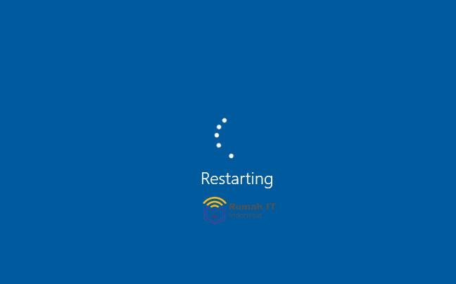 The Random Reboot Problem