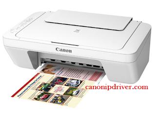 Canon PIXMA MG3077s Driver Download