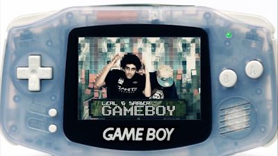 VIDEO - Gameboy - Leal & Saaier