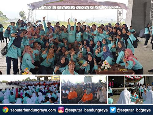 Peringatan Hari Anak Nasional 2019 Kabupaten Bandung