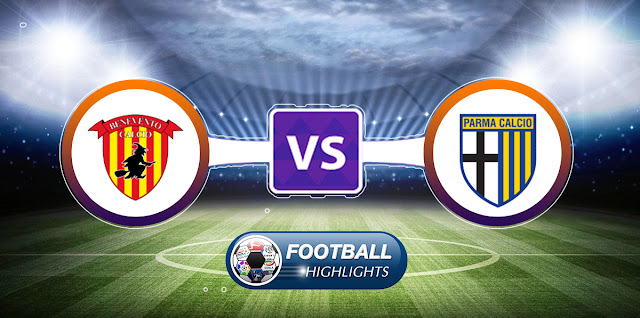 Benevento vs Parma – Highlights