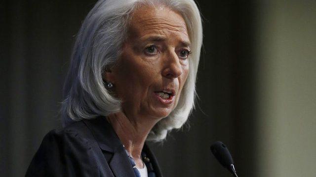 Christine Lagarde, ecco le parole che hanno affondato le borse europee