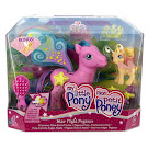 MLP Willow Wisp Deluxe Pegasus  G3 Pony
