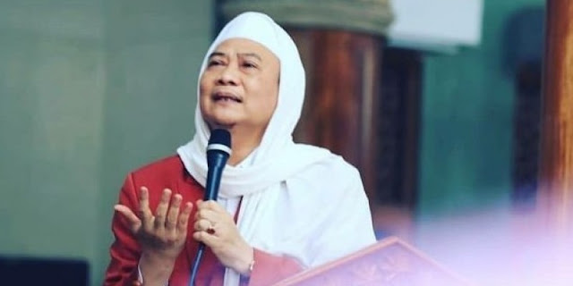 Pimpinan Ponpes Dan Majelis Talim Al Istiqlaliyyah, Abuya Uci Thurtusi Dikabarkan Meninggal Dunia