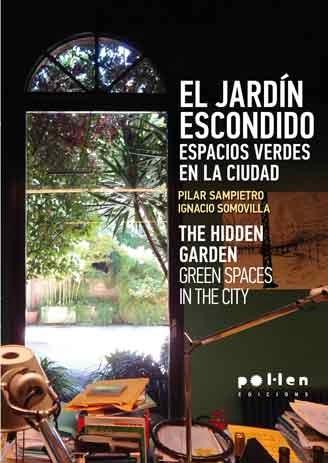 LIBRO: EL JARDIN ESCONDIDO