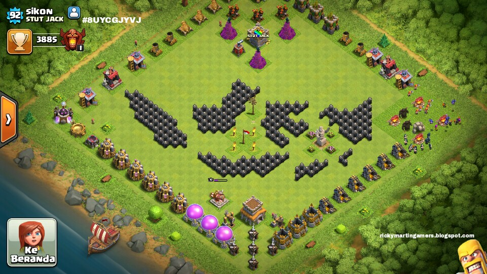 Base Th 9 Unik Dan Kreatif 11