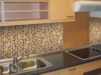 Bingung Memilih Keramik Dinding Dapur, Baca Tips Ini
