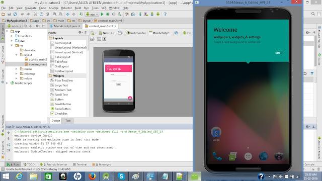 Cara Edit Apk di Android Studio Dengan Mudah - MasBasyir