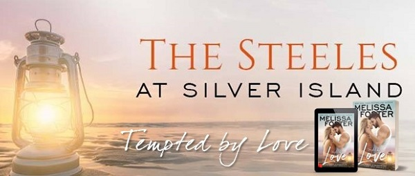 The Steeles at Silver Island. Tempted by Love