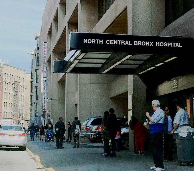 Empleado de hospital en El Bronx muere de cardíaco mientras se masturbaba
