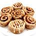 Healthy 30-Minute Cinnamon Rolls (Vegan, Sugar-Free, Low-Fat!)