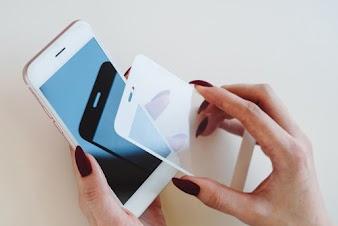 Como proteger a tela do seu celular