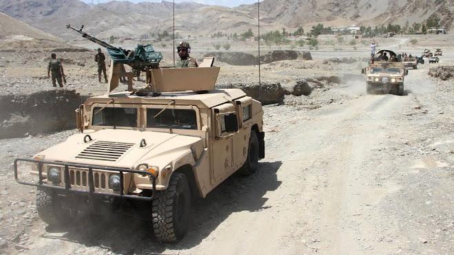 Afghanistan: imposto un coprifuoco per provare a fermare l'avanzata dei talebani