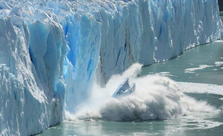 Rapport du GIEC : Le réchauffement climatique est plus élevé que prévu