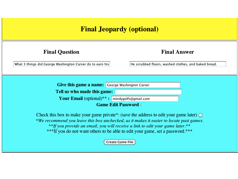 iintegratetechnology: Jeopardy and the Common Core- What a