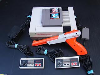Nintendo lanzará nuevamente su clásica consola