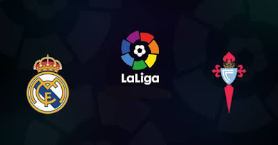 مباراة ريال مدريد وسيلتا فيغو يلا شوت بلس مباشر 2-1-2021 والقنوات الناقلة في الدوري الإسباني