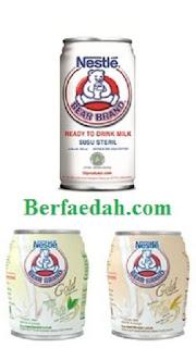 manfaat-minum-susu-beruang