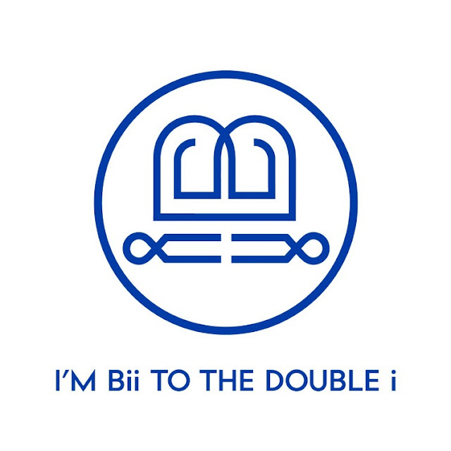 Bii 畢書盡新專輯【I'm Bii to the double i】