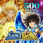 Playstore icon of SAINT SEIYA COSMO FANTASY