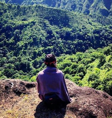 Gunung Nepo