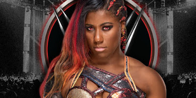 "Ember Moon On Her Achilles Injury: ""I May Have A Career-Ending Injury"""
