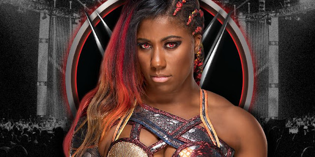 Ember Moon Reportedly Suffers Leg Injury, Possibly Out For A Year