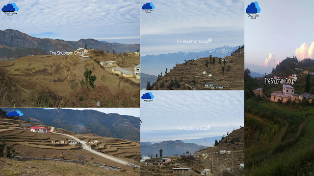 Residential Property in Dhanaulti