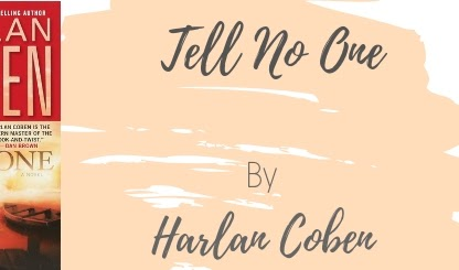 Good Read: Tell No One by Harlan Coben