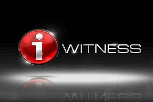 i-Witness - 29 October 2017