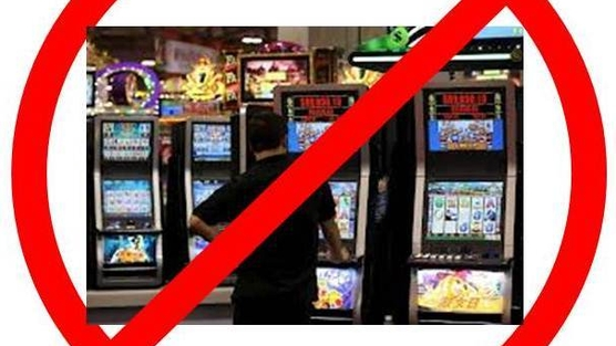 Slot machine legge stabilita