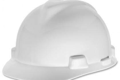 Pengetahuan Pekerja : 8 Warna Helm Safety yang sering digunakan Pekerja