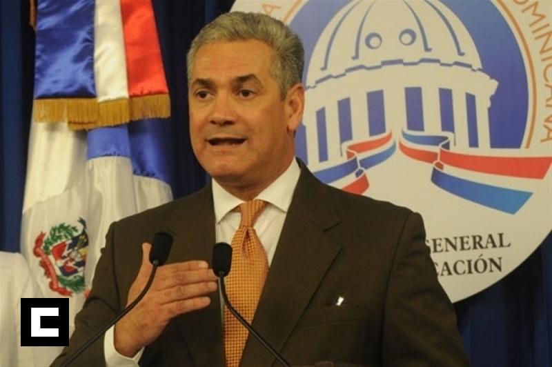 Gonzalo Castillo hablará mañana sobre precandidatura PLD