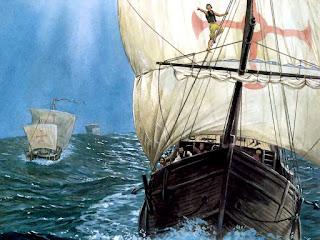 Mercantilismo e Grandes Navegações