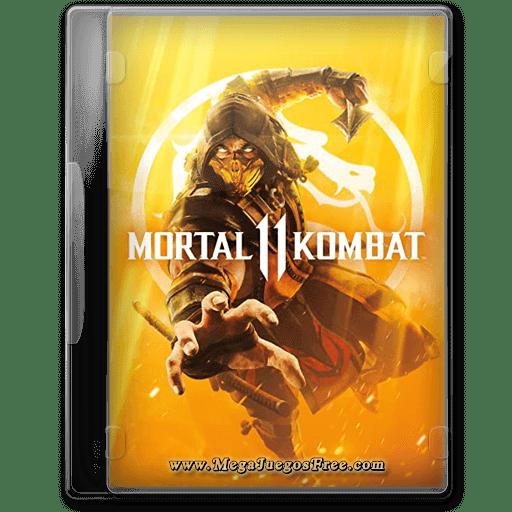Descargar Mortal Kombat 11 PC Full Español