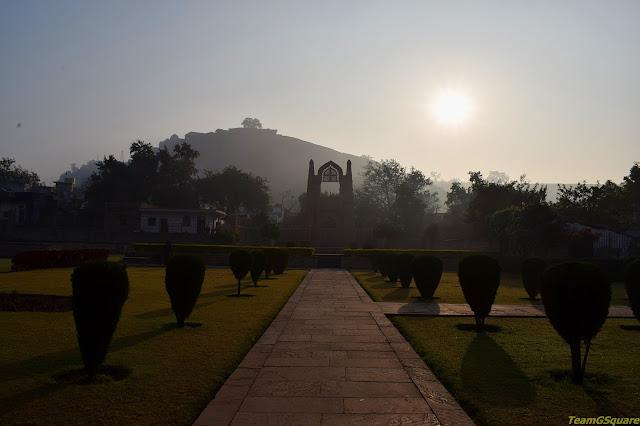 Badal Mahal Darwaza, Chanderi