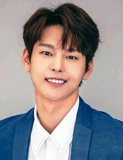 pemain rugal Park Sun-Ho sebagai pemeran Lee Gwang-Cheol