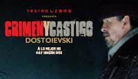CRIMEN Y CASTIGO DOSTOIEVSKI