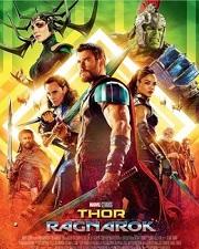 Thần Sấm 3: Tận thế Ragnarok - Thor 3: Ragnarok (2017)