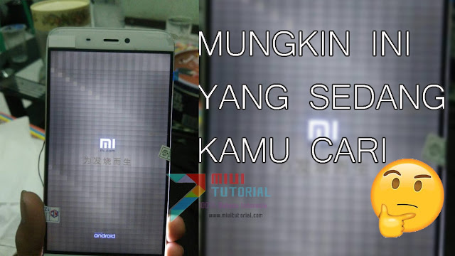 Berapa Kalipun Kamu Ganti Layar LCD Xiaomi Mi5 Selalu Bergaris (Dead Pixel)? Mungkin Ini Solusinya