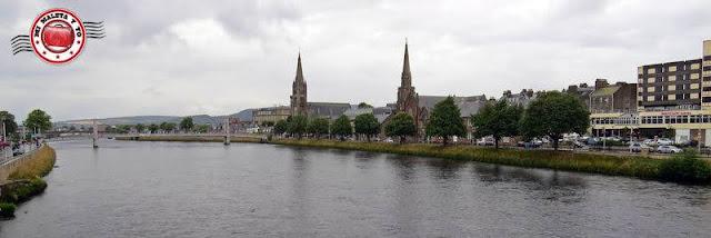 Escocia, Inverness