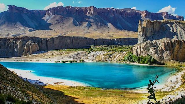 Taman Nasional Band-e Amir