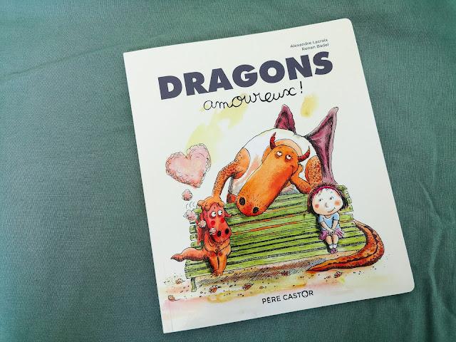 Dragons amoureux